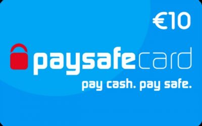 ESTAFA CON PAYSAFE CARD EN ADUANAS